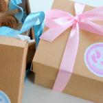 regalo recién nacido